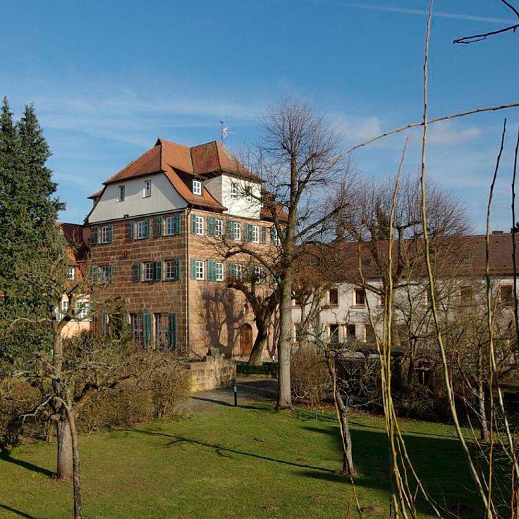 Gemeinde Buckenhof