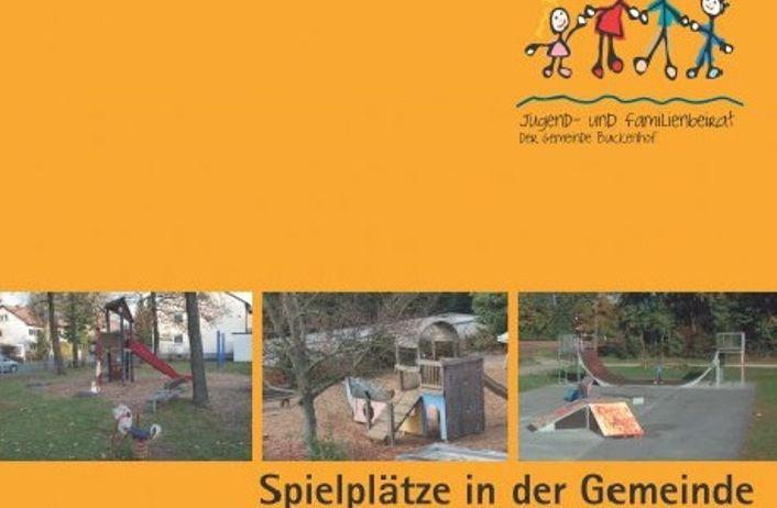 Spielplätze in der Gemeinde Buckenhof