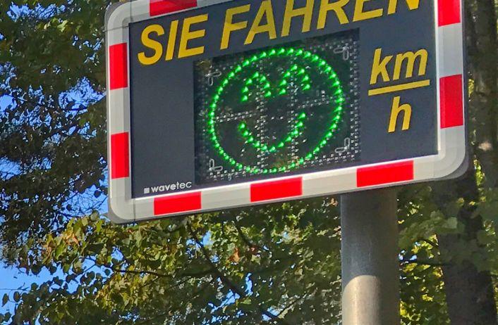 Verkehrsdatenauswertungen der OD Weiher