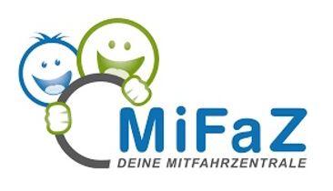MIFAZ - Die Mitfahrzentrale für Pendler
