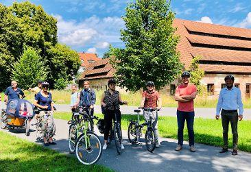 Gemeinde Uttenreuth erhält Auszeichnung